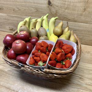 Früchtekorb-4er KW20 2020