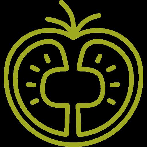 Gutknecht-Gemüse: Hofladen-Tomaten aus eigener Produktion